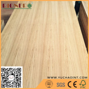 Laminated Decorative Fancy Plywood for Interior Decoration pictures & photos