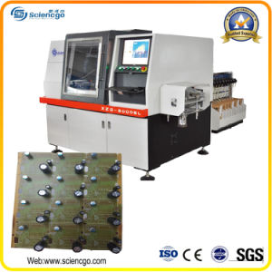 Automatic Radial Insert Machine Xzg-3000EL-01-40 China Manufacturer pictures & photos