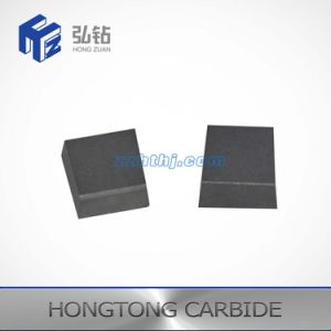Customized Tungsten Carbide Rectangular Plate pictures & photos