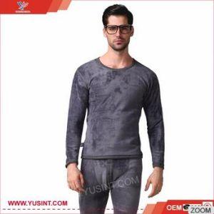 China Healthy Thermal Underwear Man Long Johns Two Layer Thermal Underwear  - China Thermal Men Long John and Cotton Men Underwear Sets price