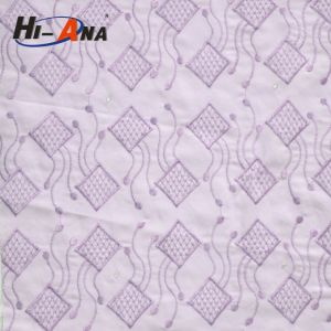 One to One Order Following Good Price Lace Fabric pictures & photos