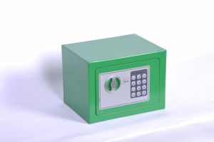 China Supplier Low Price Electronic Safe Lockers pictures & photos