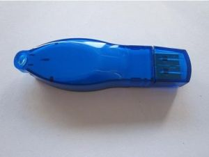 Cheaper Plastic USB Flash Drive, Free Sample Provided on Request! (OM-P113) pictures & photos