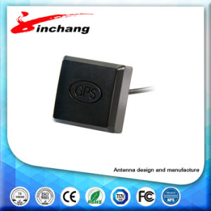 High Quality Mini GPS Antenna Low Noise High Gain pictures & photos