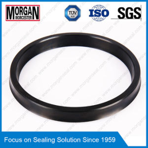 Yxd/ODU Series Hydraulic RAM Piston Rubber Seal Ring pictures & photos