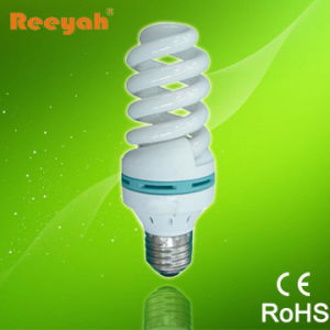 Spiral Energy Saving Bulb 15W Ce Approved pictures & photos
