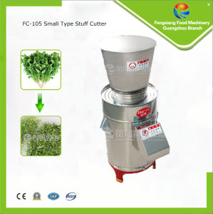 FC-105 Stainless Steel Vegetable Cutter, Stuff Chopping Machine, Cabbage/Melon Chopper