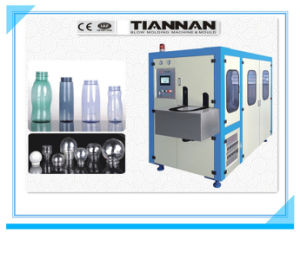 Hand Feeding Automatic Blow Molding Machine pictures & photos
