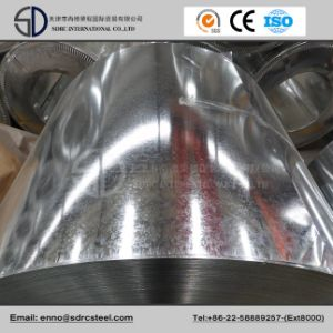 SGCC Zinc Coated Galvanized Steel Coil for Roofing Sheet pictures & photos