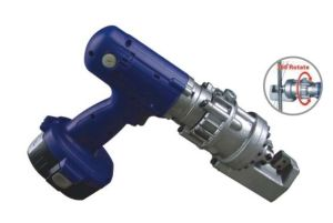 Ce Approved Rechargeble Rebar Cutter