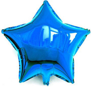 Aluminium Foil Balloon Party Decoration Balloon with Various Colours pictures & photos