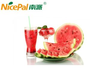 100% Pure Natural Fresh Watermelon Fruit Juice Powder for Beverage Food/Juice Drink pictures & photos