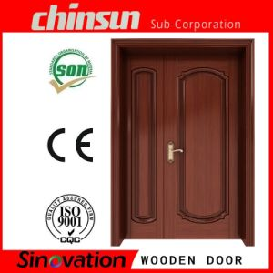 Solid Wooden Door with Competitive Price pictures & photos