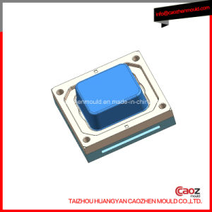 Hot Selling Plastic Injection Rectangular Basin Mould