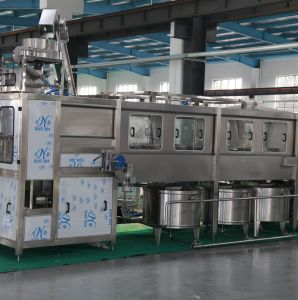 3 Gallon Bottling Machine / Production Line pictures & photos
