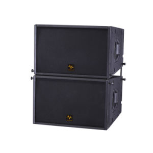 "La-1203 12"" Two Way Passive Line Array Professional Audio Loudspeaker System pictures & photos"