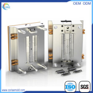 Customized Precision Die Casting Injection Mould pictures & photos