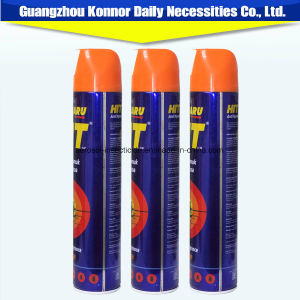 Hot Sale 400ml Chemical Insecticide Spray with Best Spray pictures & photos