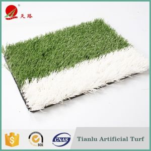Flat Artificial Grass for Football or Soccer