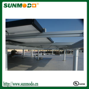 Large Commercial PV Panel Solar Mounting System