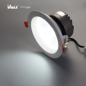 20W High Brightness COB LED Light Source Aluminum Downlight Ceiling Lamp (V-DLQ2920R) pictures & photos