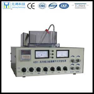 15V 20A Portable AC to DC Plating Rectifier with High Reliability