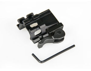 Quick Detachable Tactical Scope Angle Mount Cl24-0095 pictures & photos
