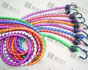 China Manufacture Packing Elastic Rope with High Quality (luggage002)