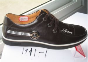Men Casual Shoes 1911-1