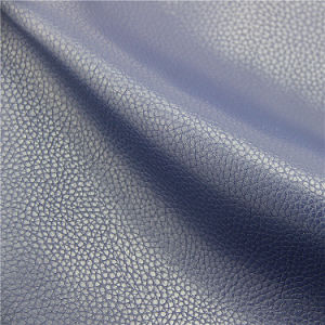Cheap Price PVC Leather for Sofa Furniture pictures & photos