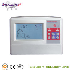 Intelligent Split Solar Water Heater Controller (SR618C6)