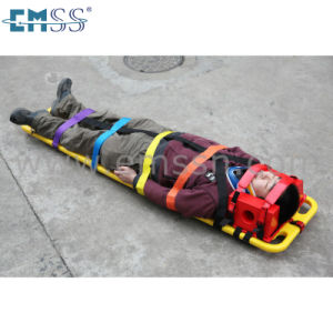 Spider Strap for Spine Board