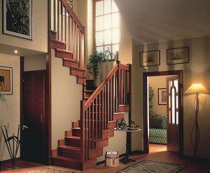 Cherry Stairs (NBL 008)