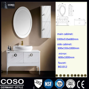 Ecological Wood Bathroom Furniture, Bathroom Cabinet pictures & photos