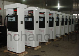 Fuel Dispenser (Economic Series) (DJY-218A) pictures & photos