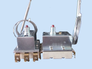 Bipolar Manual Reset Thermostats (AG32-2-S series)