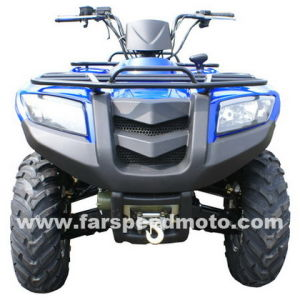 500CC, Water Cool EEC Sports ATV with Single Cylinder, Four Stroke (FPA500E-A)