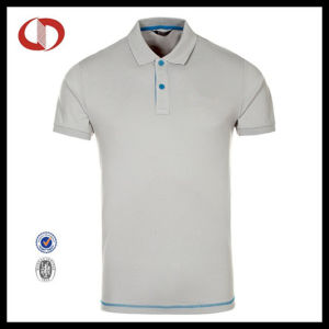 High Quality Best Sale Polo Shirts Design for Man pictures & photos