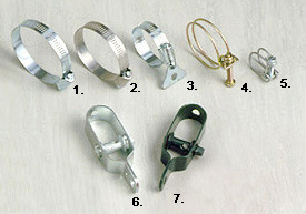 Metal Product - Hose Clamp