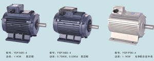 Negative Pressure Fan Motor (YSF) pictures & photos