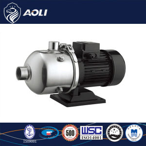 Chlhorizontal Stainless Steel Ss 304 Light Multistage Centrifugal Pump pictures & photos
