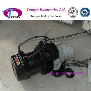 Electric Chain Blocks, Pulling Hoist, Electric Hoist Motor