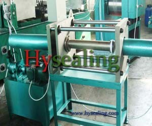 PTFE Yarn/Tape Machine Process Line pictures & photos