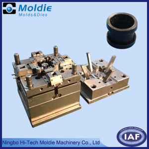 Plastic Injection Mold for PVC Material Part pictures & photos