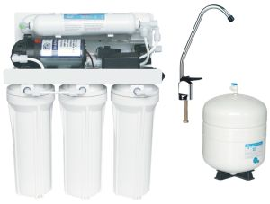 Premium Competitive Reverse Osmosis System Water Purifier (KK-RO50G-A) pictures & photos