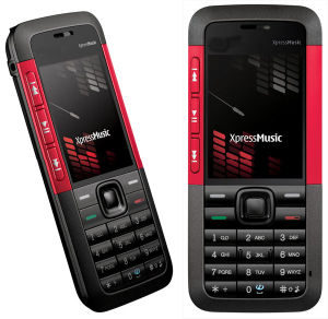 Mobile Phone 5310