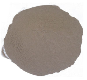 JIS Standard Brown Fused Alumina Powder for Lapping pictures & photos