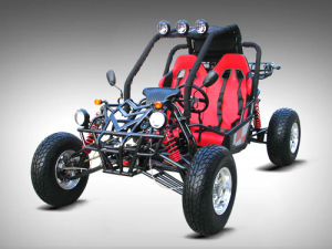 Go Kart/Buggy (SP300GK)