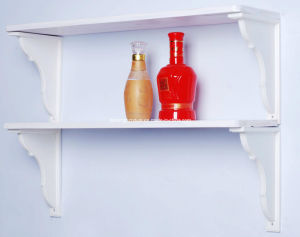 White Wall Rack (WW002)