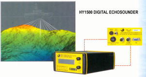 HY1500 Echo Sounder pictures & photos
